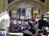 Demonstration in Cairo, Foto: AP