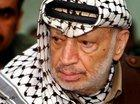 Palestinian leader Yasser Arafat, photo: AP