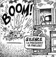 cartoon: Dilem