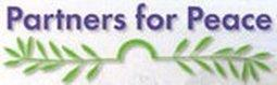 Logo 'Partners for Peace'