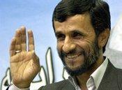 Iranian president Mahmoud Ahmadinejad, photo: AP