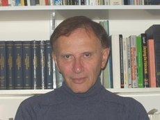 Robert Wistrich (photo: private)