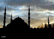 Blue Mosque in Istanbul's historic Sultanahmet district, photo: AP