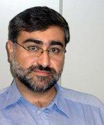 Muhammad Abu al-Qumsan (photo: private)