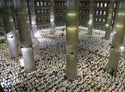Mosque in Jakarta (photo: AP)