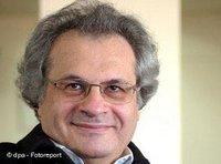 Amin Maalouf (photo: dpa)