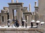 Persepolis (photo: AP)