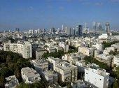 Tel Aviv (photo: AP)