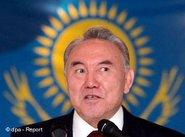 Nursultan Nazarbayev (photo: dpa)