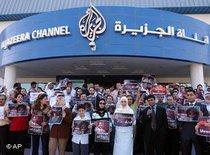 Al Jazeera; photo: AP