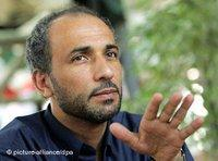 Tariq Ramadan, photo: &copy picture-alliance/dpa