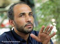 Tariq Ramadan, photo: &copy picture-alliance/dpa