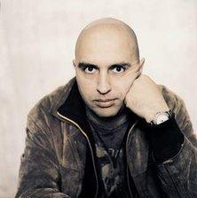 Serdar Somuncu (photo: &copy www.somuncu.de)