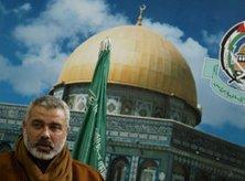 Ismail Hanija (photo: AP)