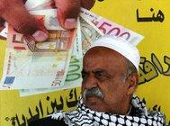 Hamas' financial crisis is proving a burden to the Palestinian people (photo: AP)