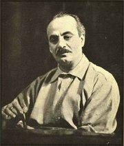 Khalil Gibran (photo: gibran.org)