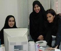 Women in Saudi Arabia (photo: &copy Al Jazeera.com)