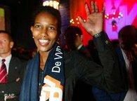 Ayaan Hirsi Ali (photo: AP)