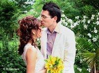 Wedding couple (photo: BilderBox)