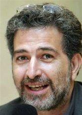 The Lebanese journalist Samir Kassir (photo: AP)