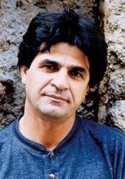 Jafar Panahi (photo: &copy Berlinale)