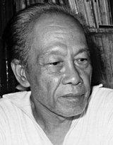 Pramoedya Ananta Toer (photo: Unionsverlag)