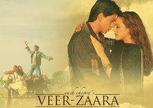 'Veer - Zaara' (photo:yashrajfilms)