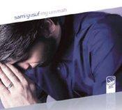 Cover of Sami Yusuf´s last album
