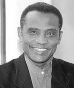 Abdullahi An-Naim (photo: Emory Law School)