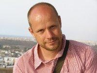 Bernhard Hillenkamp (photo: Ylva Sperling)