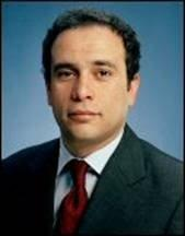 Amr Hamzawy (photo: Carnegie Endowment)