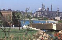 Cairo's Al-Azhar Park (photo: www.ifa.de)