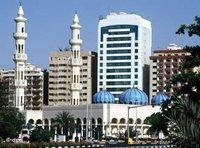 Abu Dhabi (photo: dpa)