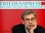 Orhan Pamuk (photo: dpa-Report)