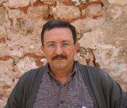 Dr Kamel Bereksi (photo: Beat Stauffer)