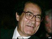 Farouk Hosni, Egypt's Minister for Culture (photo: AP)