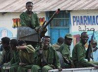 Soldiers in Mogadishu (photo: AP)