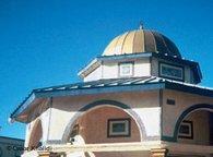 The mosque in Tempe, Arizona (photo: Omar Khalidi)