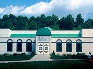 Mosque in Windsor, Connecticut (photo: Omar Khalidi)