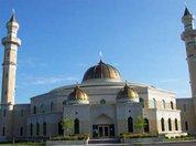 Mosque in Dearborn, Michigan (photo: Omar Khalidi)
