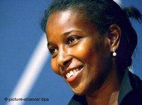 Ayaan Hirsi Ali (photo: dpa)