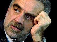Luis Moreno-Ocampo (photo: dpa)