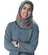 Zarqa Nawaz (photo: Canadian Broadcasting Corporation)