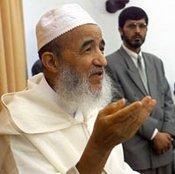 Abdessalam Yassine (photo: maroc-hebdo.press.ma)
