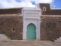 Zaouia in Southern Morocco (photo: Beat Stauffer)