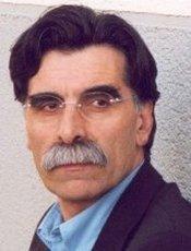 Kader Abdolah (photo: De Geus Publishers)