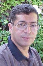 Mohamed Darif (photo: maroc-hebdo.press.ma)
