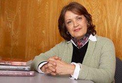 Maliha Zulfacar, Afghanistan's Ambassador to Germany (photo: Calpoly.edu)