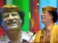 Muammar al-Gaddafi (photo: AP)