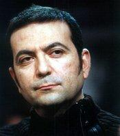 Hany Abu-Assad (photo: Berlinale 2005)